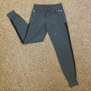 GAP Pants - Gray GapFit Athletic Pants
